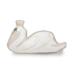 Poduszka Swan Hibou Home