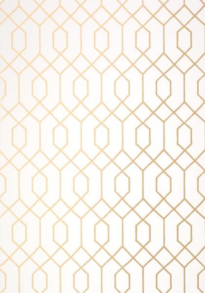 Farge metaliczny złoty