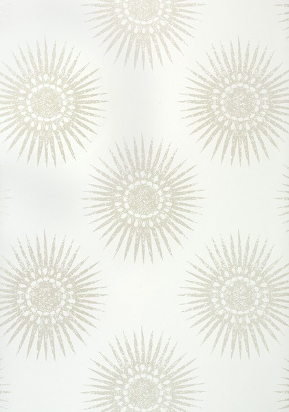 Bahia Pearl on White