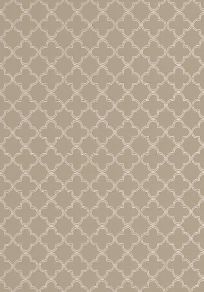 Charm Ivory on Linen