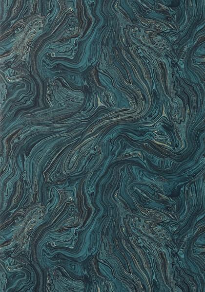 Venus Dark Turquoise