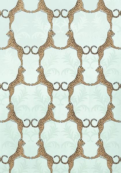 Cheetah Aqua