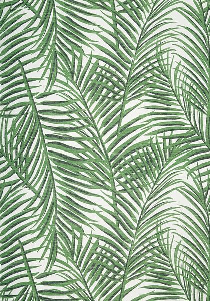West Palm Emerald Green